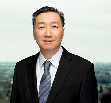 Chuck Jang